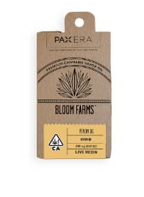 Bloom Farms Pax Pods